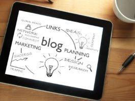 Blogging - Schedule Plan