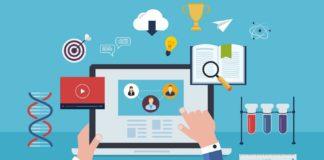 Education Blogging